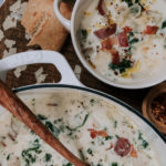 Hangry Zuppa Toscana